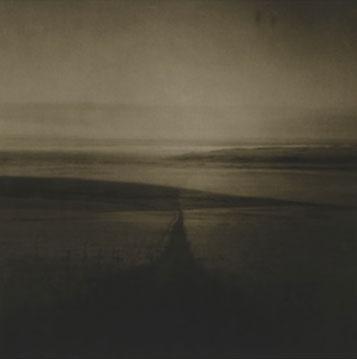 NAVAJO ROAD, 2001   MUSEUM QUALITY LYTH PRINT