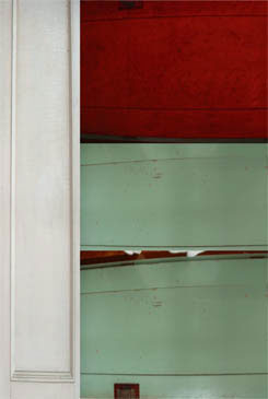 ARMOIRE, 2007  GICLEE PRINT