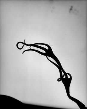 TWICE, 1997   SILVER GELATIN