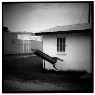CHARLESTON, NC, 1999   SILVER GELATIN