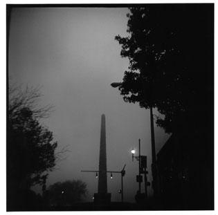D.C., 1991   SILVER GELATIN