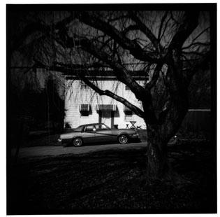 ARLINGTON, VA, 1997   SILVER GELATIN