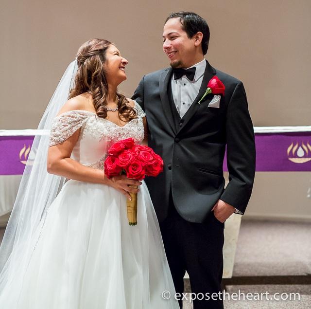 San Antonio Wedding Planner Grace Gonzalez