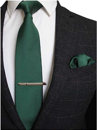 8. A Tie