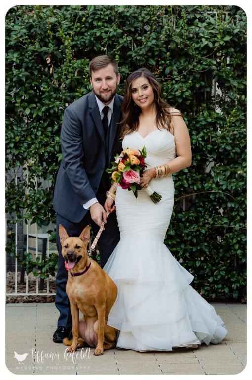 Photo by Tiffany Hofeldt Wedding Photography