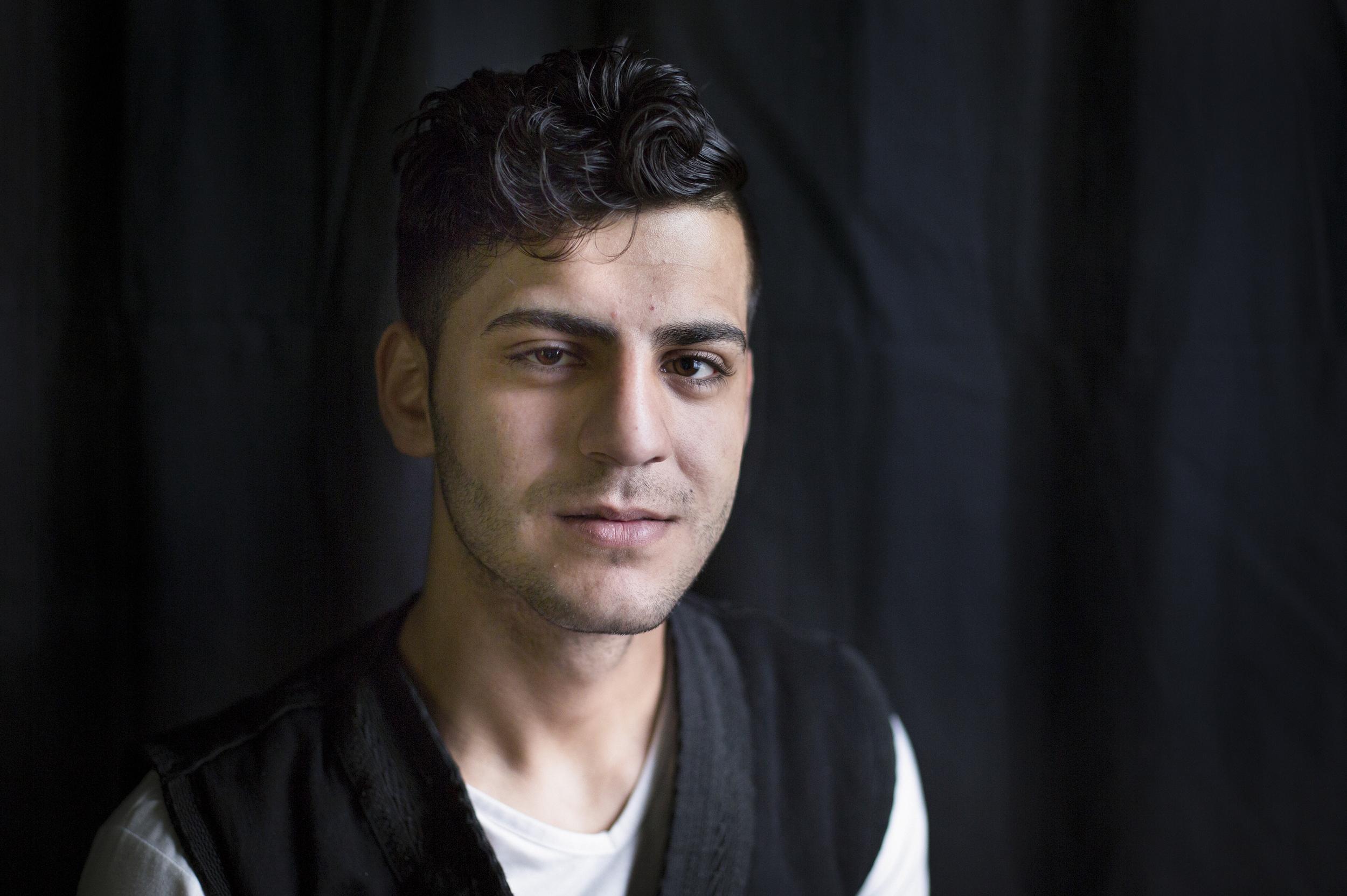 Mohammed Al Khaleel