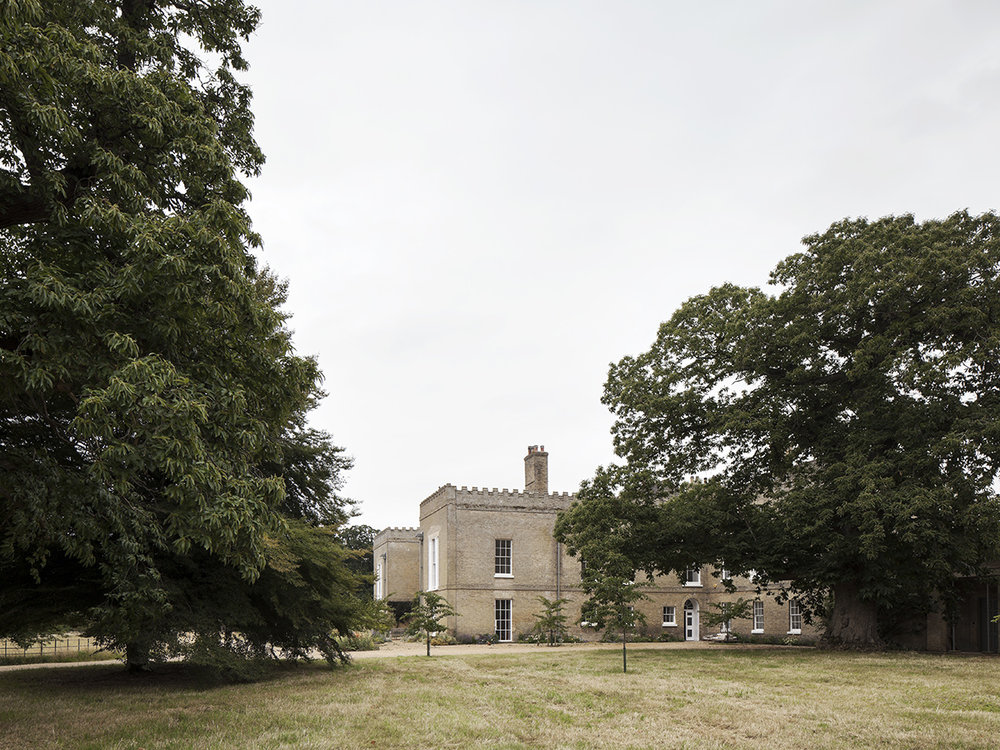 Norfolk House Johan Dehlin