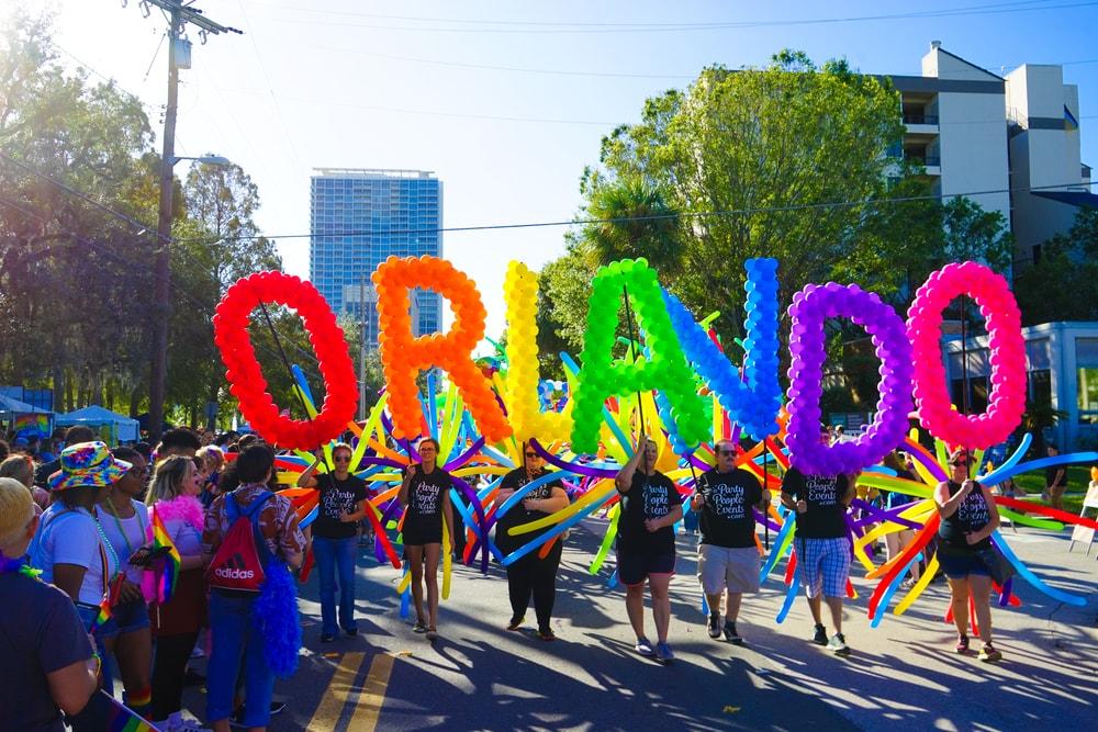 Gay matchmaking Orlando