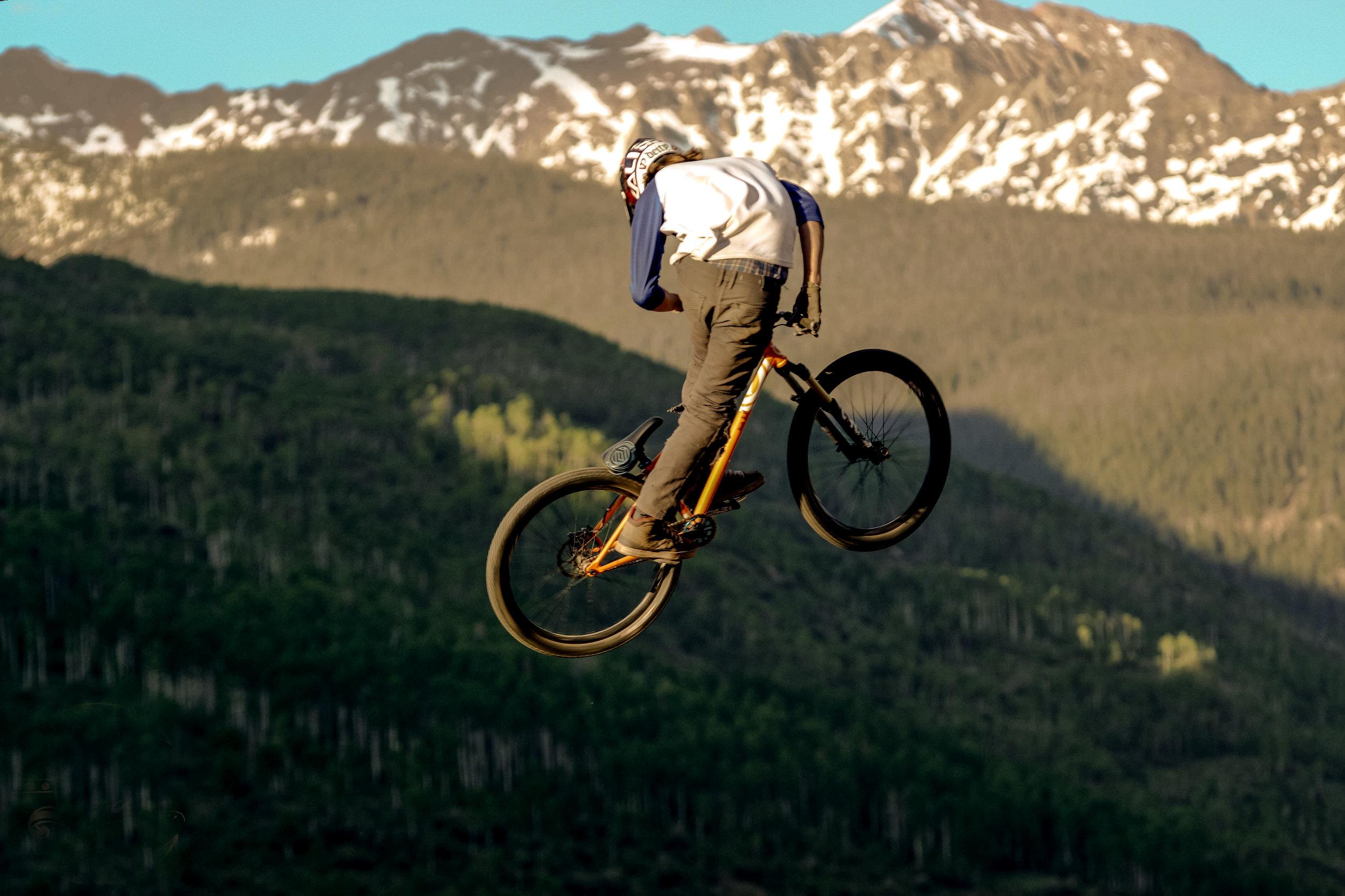 Colorado BMX Photo