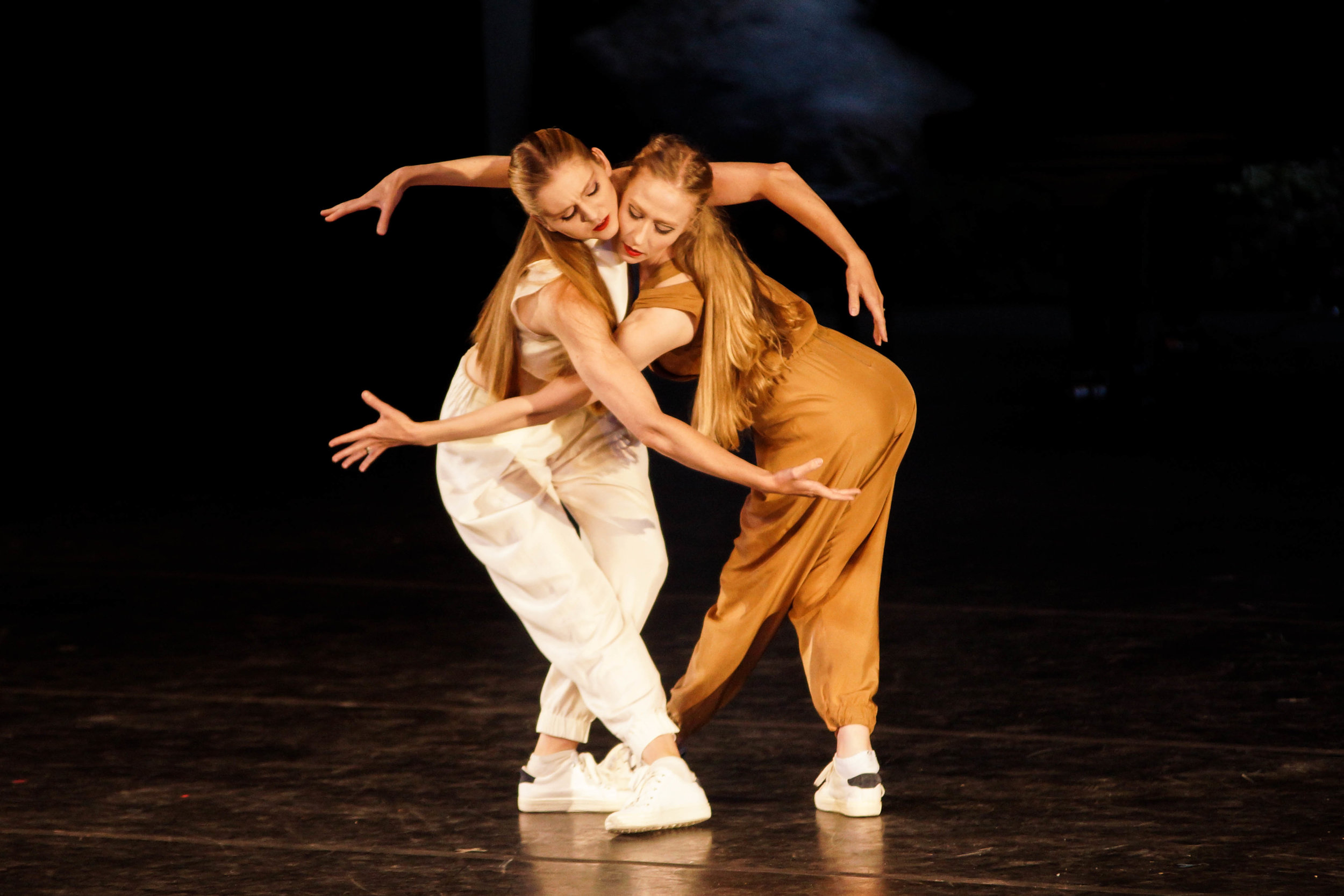 International Dance Photo