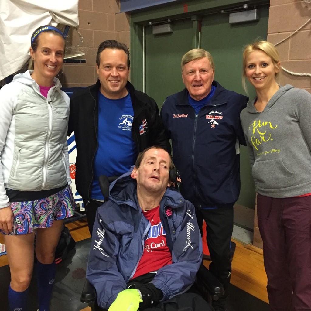 Team Hoyt at Eastern States 2016