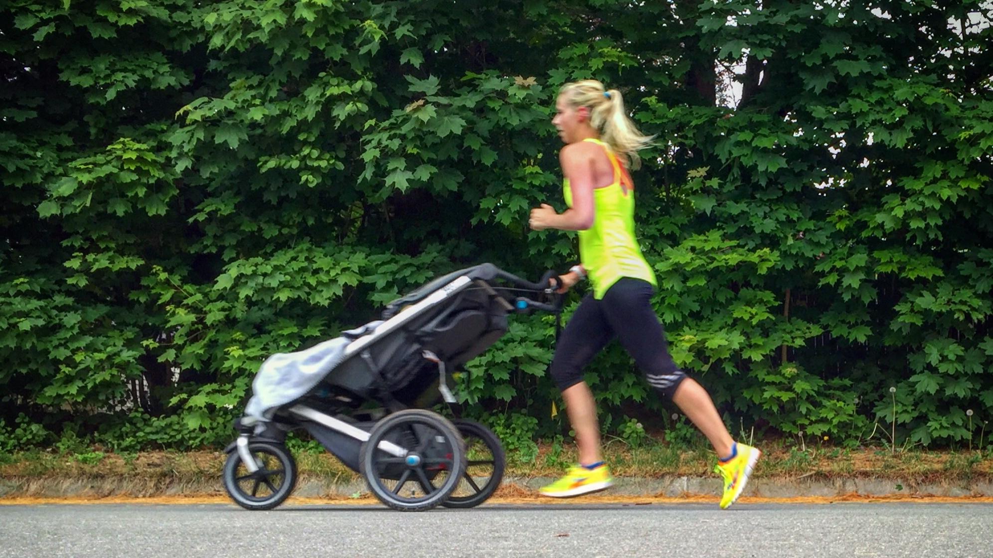 MOTHER RUNNER - Advice for running through pregnancy + postpartum