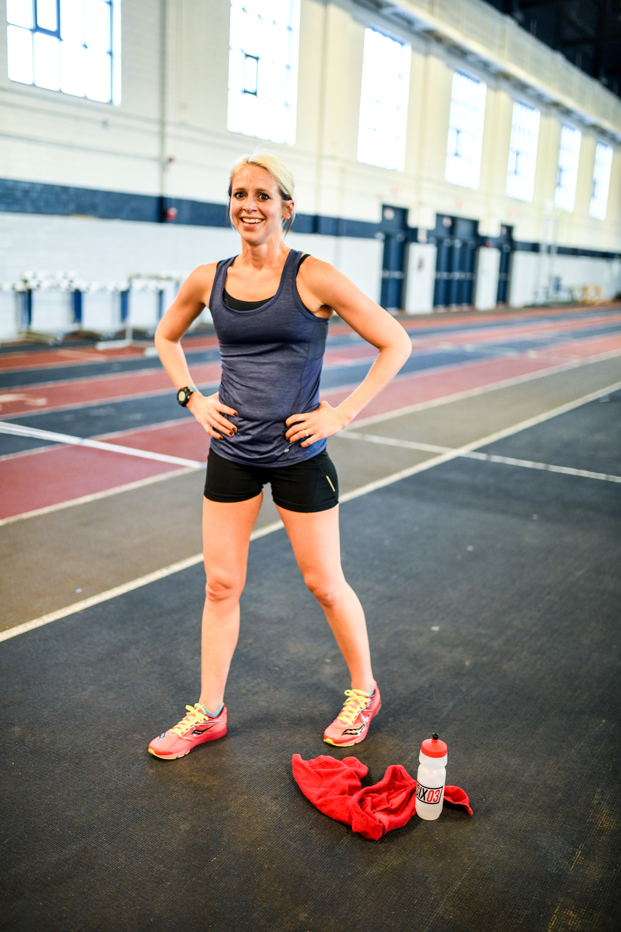 3 reasons why your running isn't improving