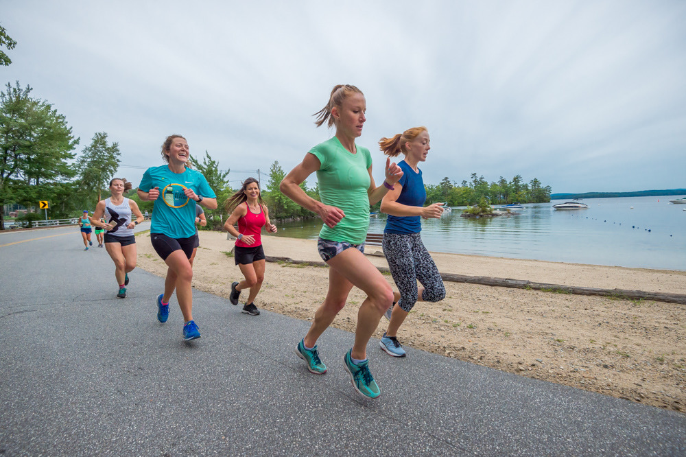 Running Getaway-find like-minded women who love to run