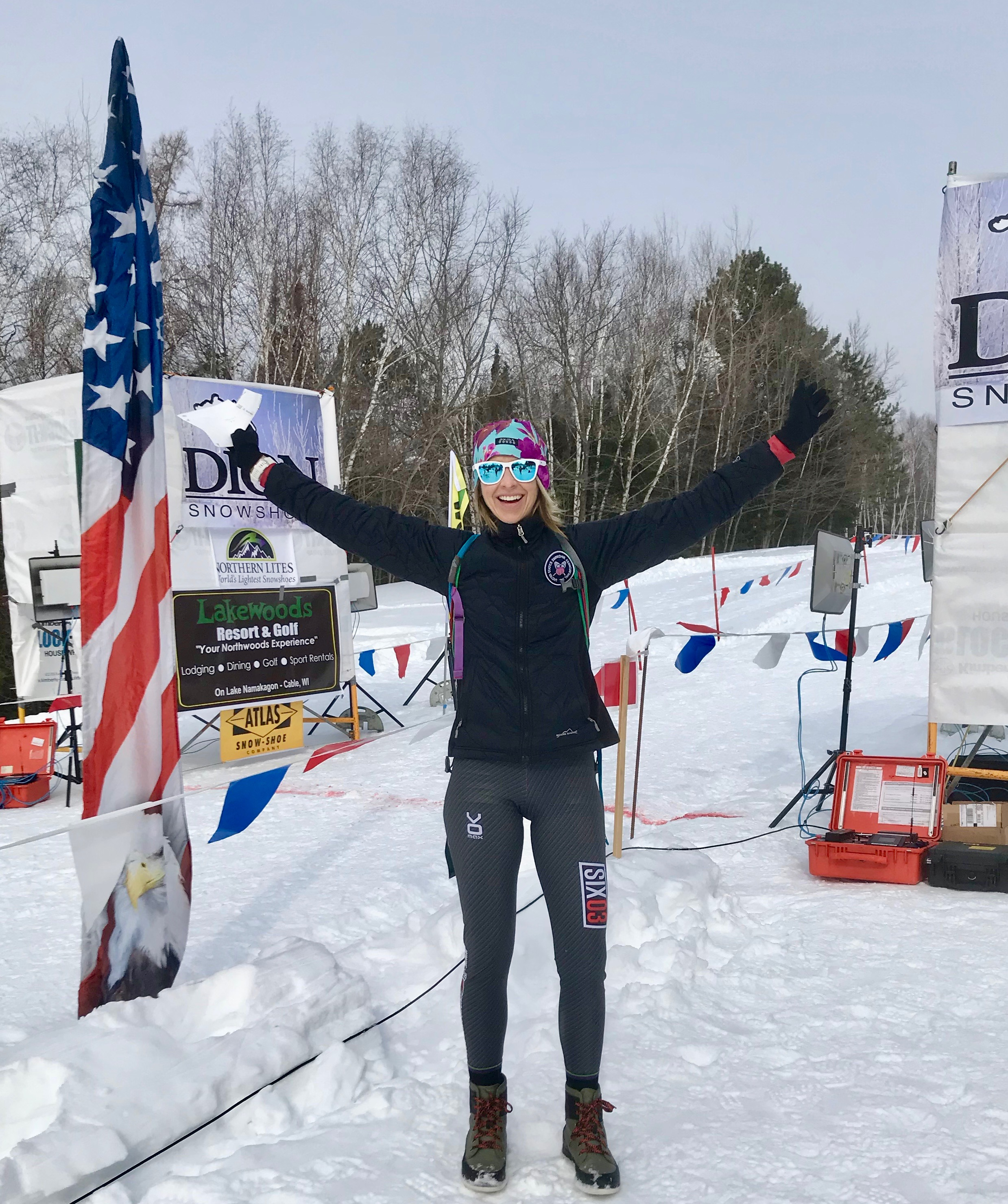 2019 US Snowshoe National Championships