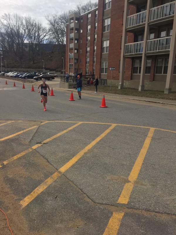 Red's Race Recap 2019 Run Far Girl