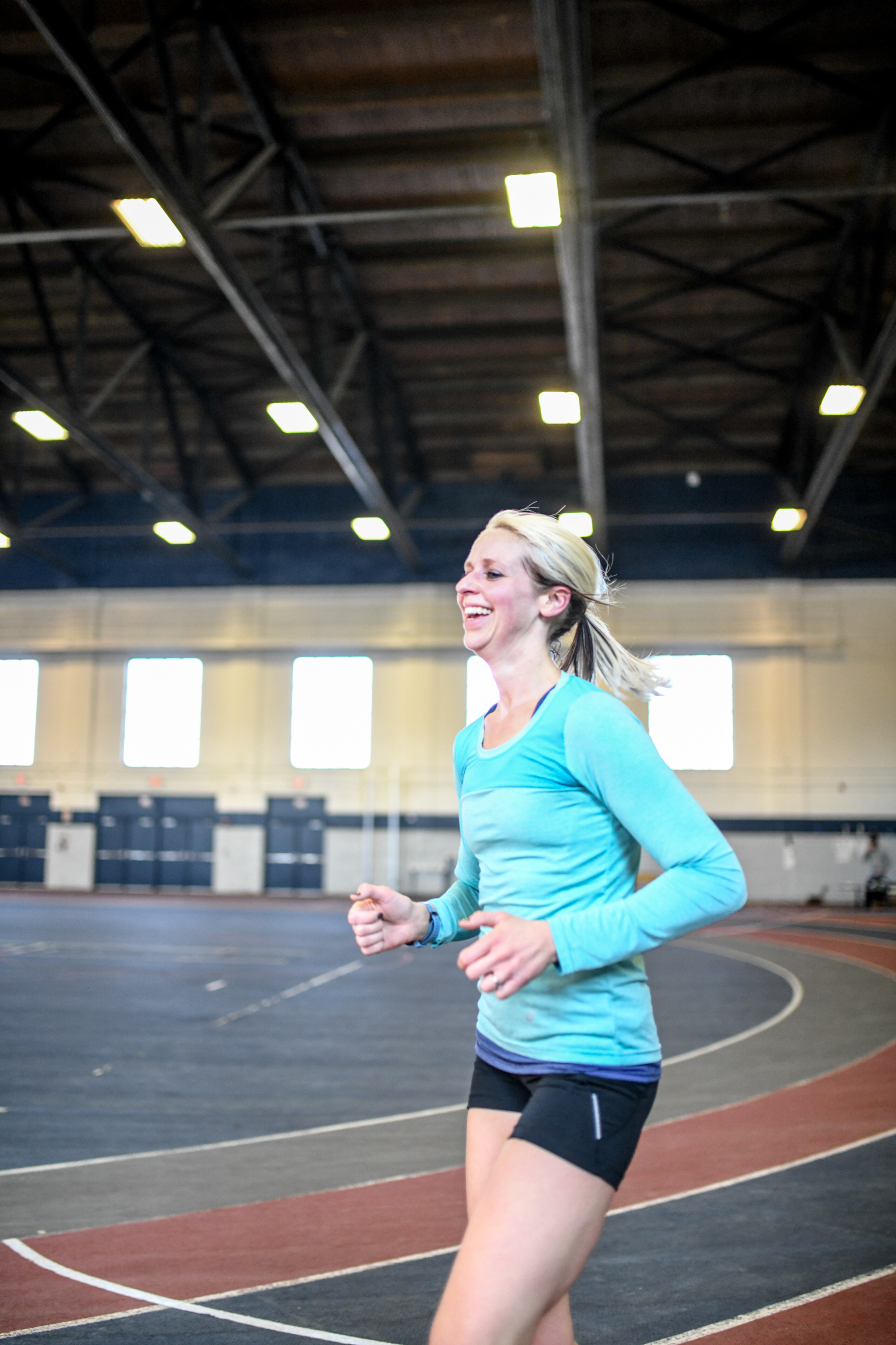 Mom guilt and runners sarah canney