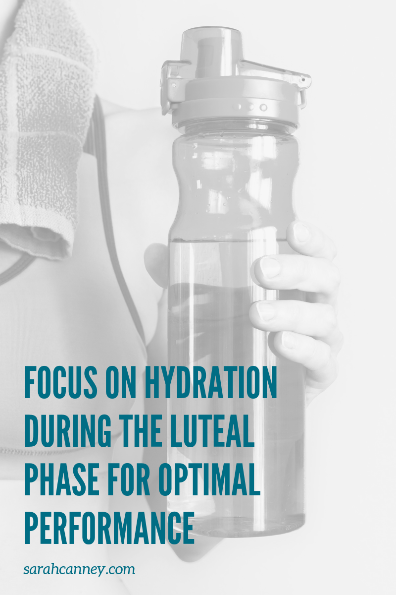 Hydration is especially important during the high hormone phase of your monthly cycle .png