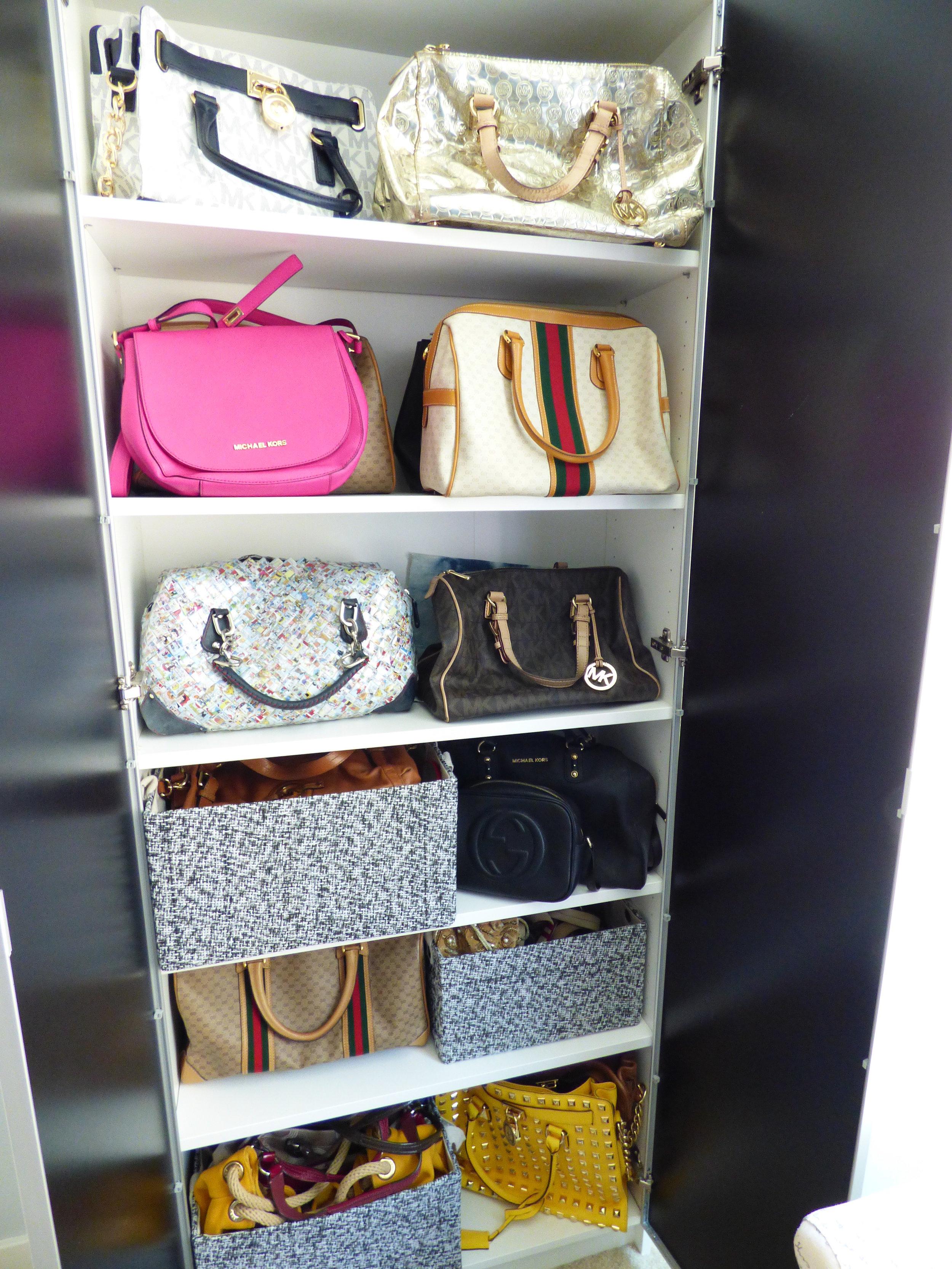 Handbag closet.JPG