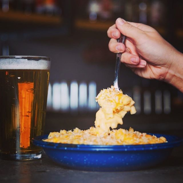 Sometimes Tuesdays are stupid but mac and cheese literally always fixes that. Come play with us!