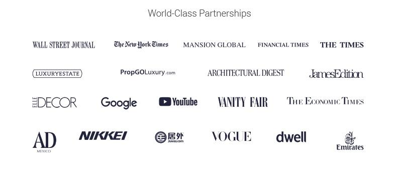 world class partnerships