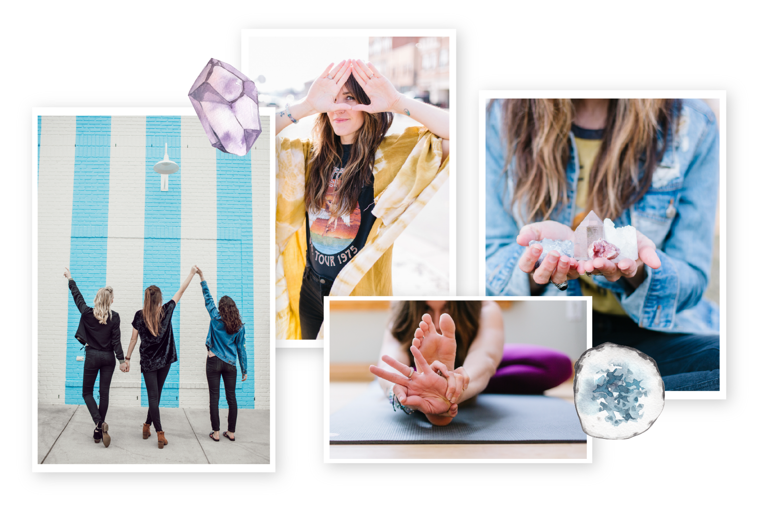 A new kind of community for beauty professionals - The Limitless Collective is an inspiring membership community, your personal metaphysical toolbox, and a space of loving, uplifting energy. We created The Limitless Collective for beauty professionals to offer guidance on awakening you to be an empowered light worker!
