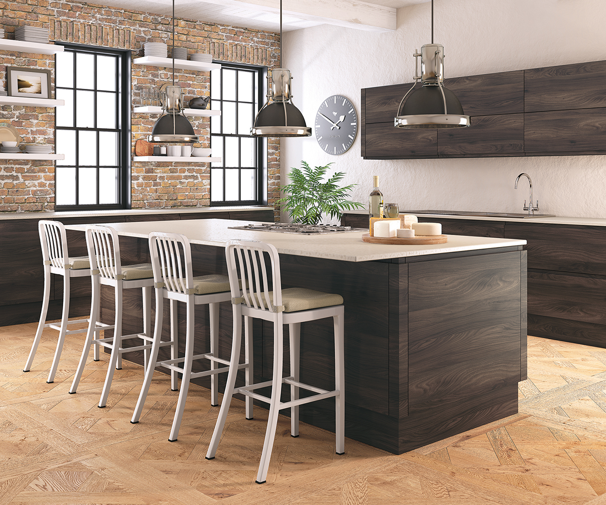 Suppliers We Trust - As well as designing, supplying and bespoke installing kitchens and bedrooms, we are also approved retailers for Mackintosh, TKC, English Rose, BA Bella, BA Pronto, BA Valore and BA Zurfiz.Our worktop suppliers include; Duropal, Axiom and Formica. We also supply a range of appliances from the likes of Neff, Bosch and Hoover.