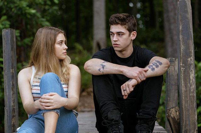 Who remembers what they were discussing?! #AfterMovie