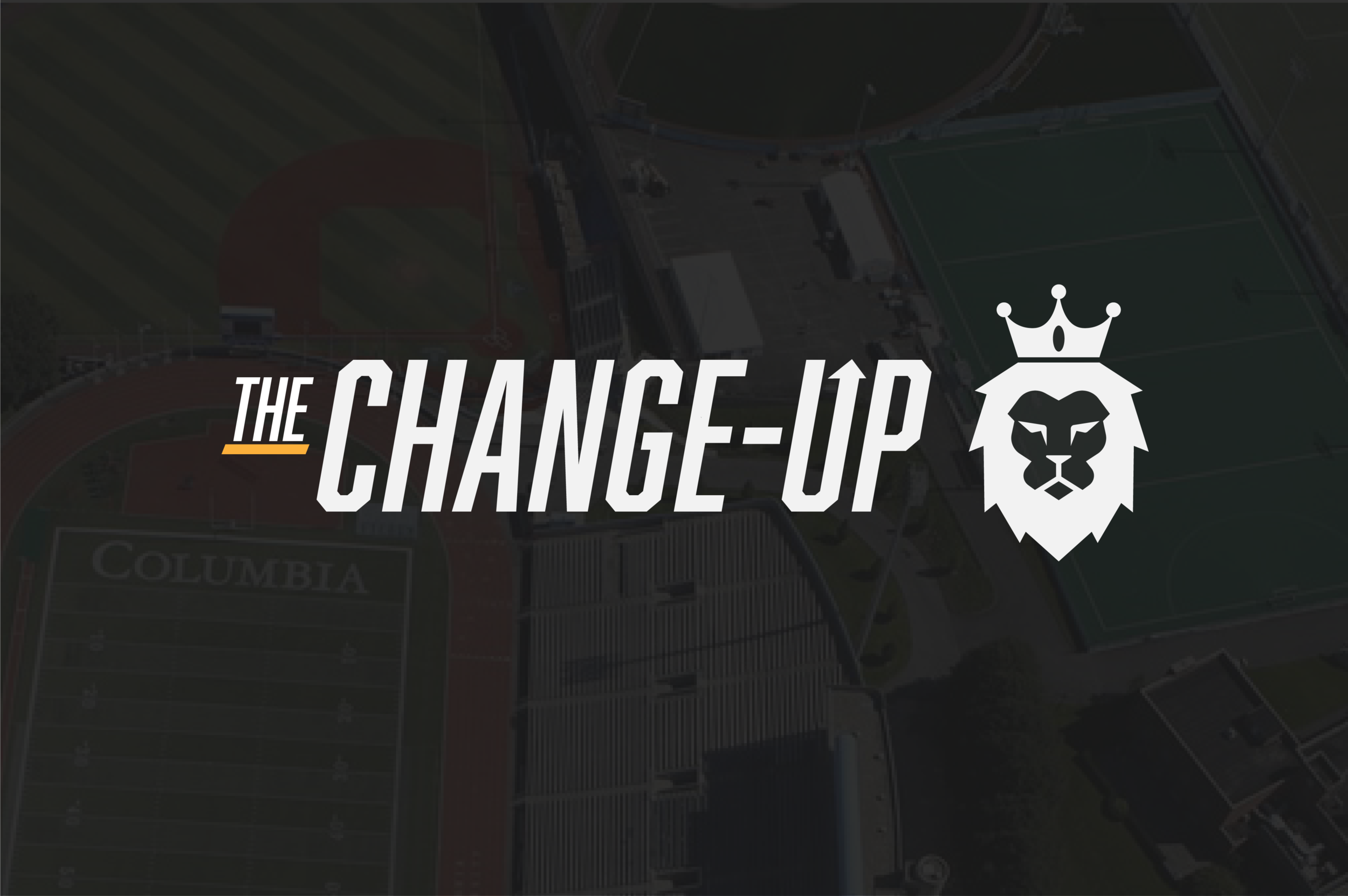 The Change-Up is a new student-run publication dedicated to producing high-quality feature content on Columbia athletics and culture. (Chase Manze)