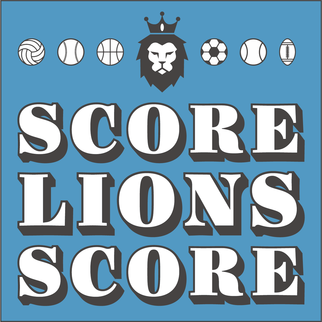 Score Lions Score - A biweekly update on all the biggest news in Columbia Athletics, Score Lions Score is your new one-stop-shop for all things Lions. Hosts Ethan DeLehman and Zach Miller will dive deep into game analysis, breaking news, and coach and player interviews. A show designed to give listeners all they need to know about CU Athletics in a half-hour window every other week. Tune into every podcast and you'll be as up-to-date as we are.Content coming soon!