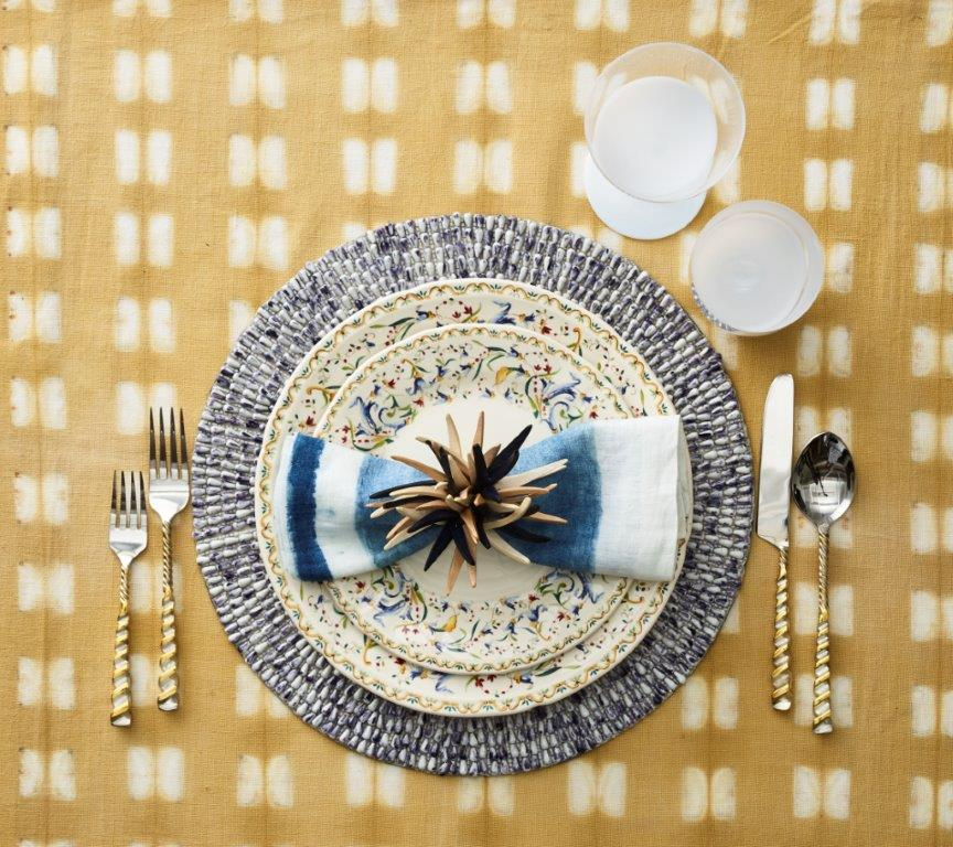 Table Linens & Placemats
