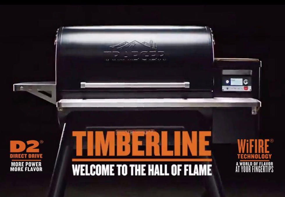 traeger timberline jacksons home and garden dallas texas