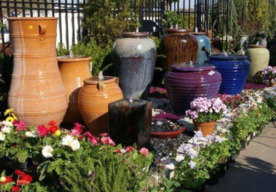 water features for sale dallas texas