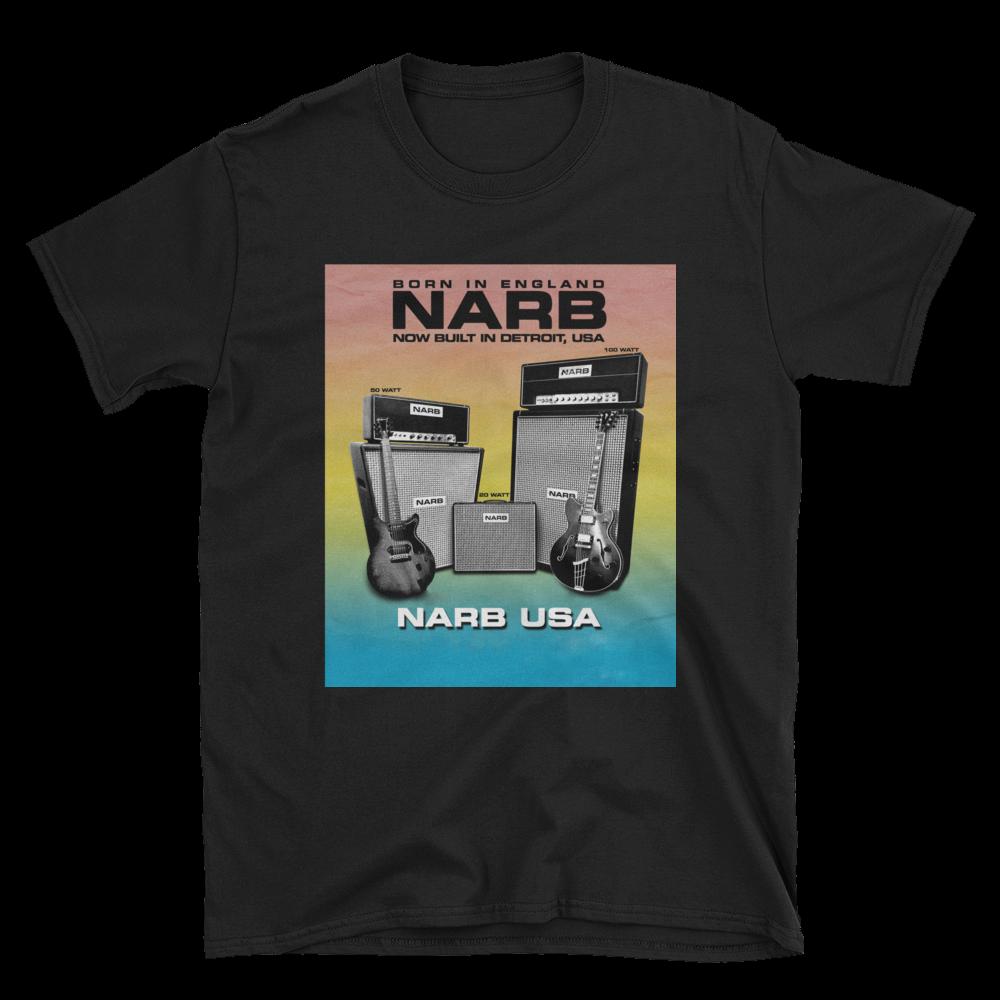 NARB Merch -