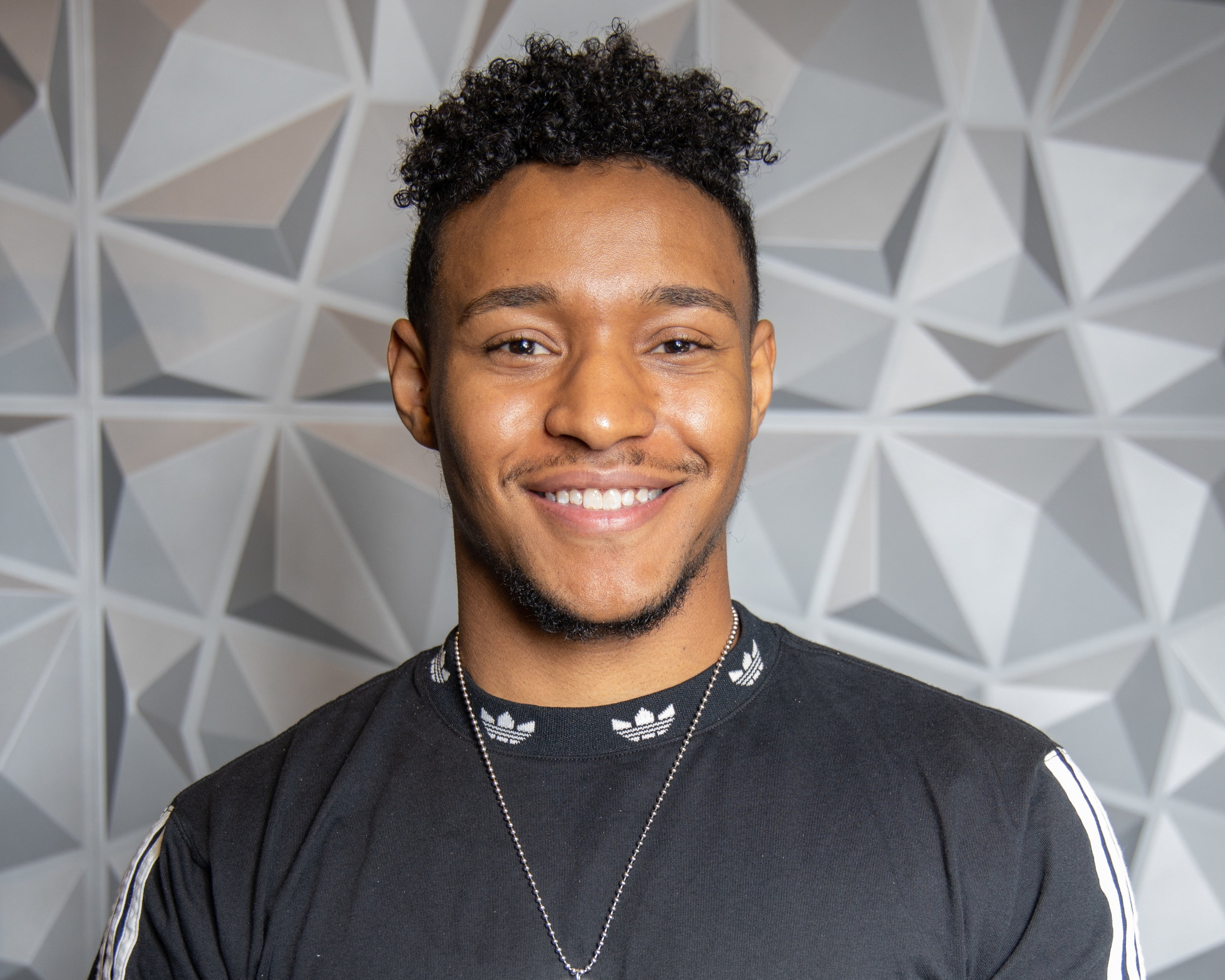 Barron underwood - Barron is all about functional strength, so you can live your best life, in, and more importantly out, of the gym! He has h.i.i.t, strength, and functional mobility training times on Mondays Wednesdays and Saturdays.