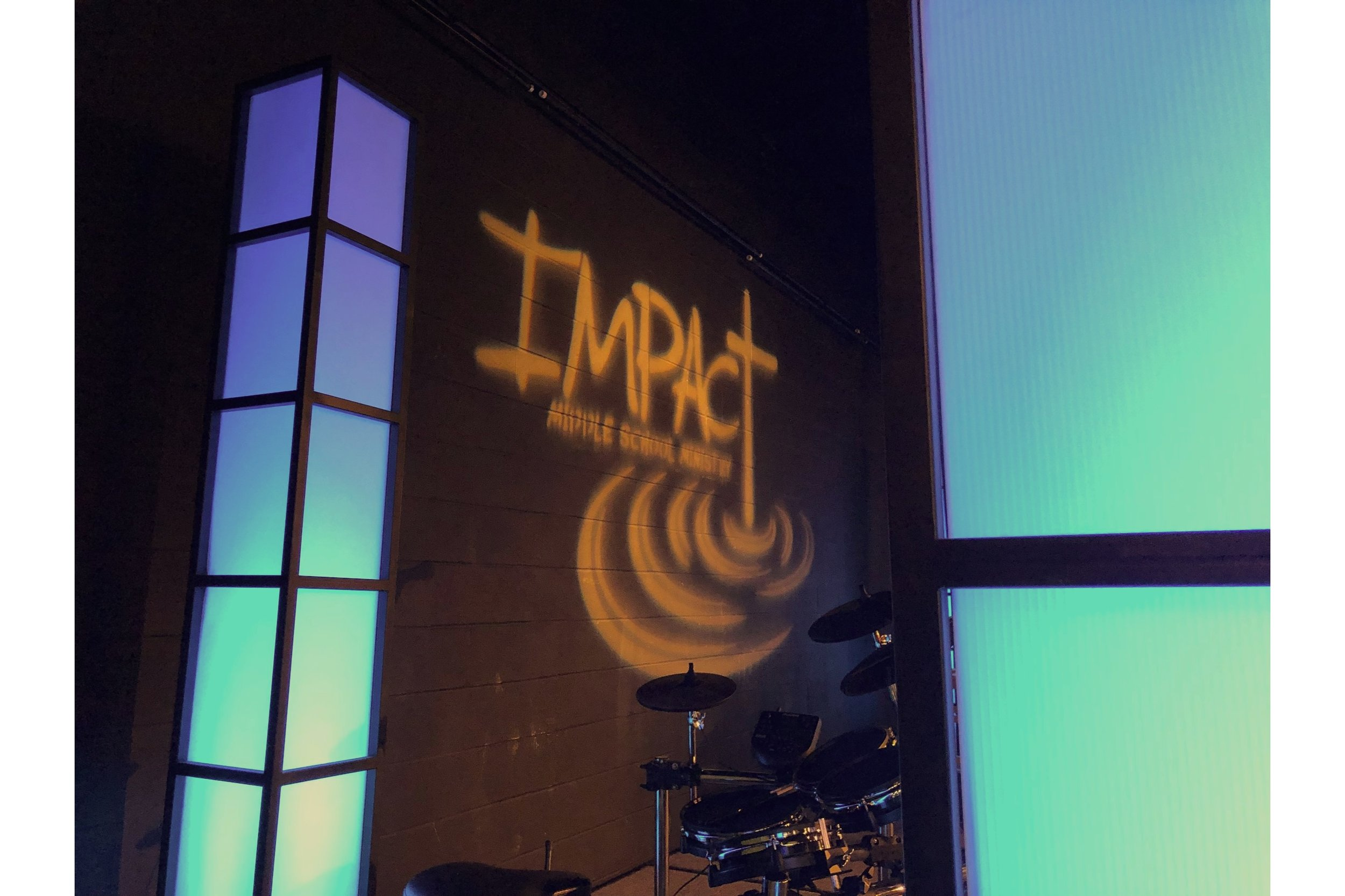 Sunday Mornings @ Impact - Check out what we are learning about on Sunday Mornings and check our weekly devotions.