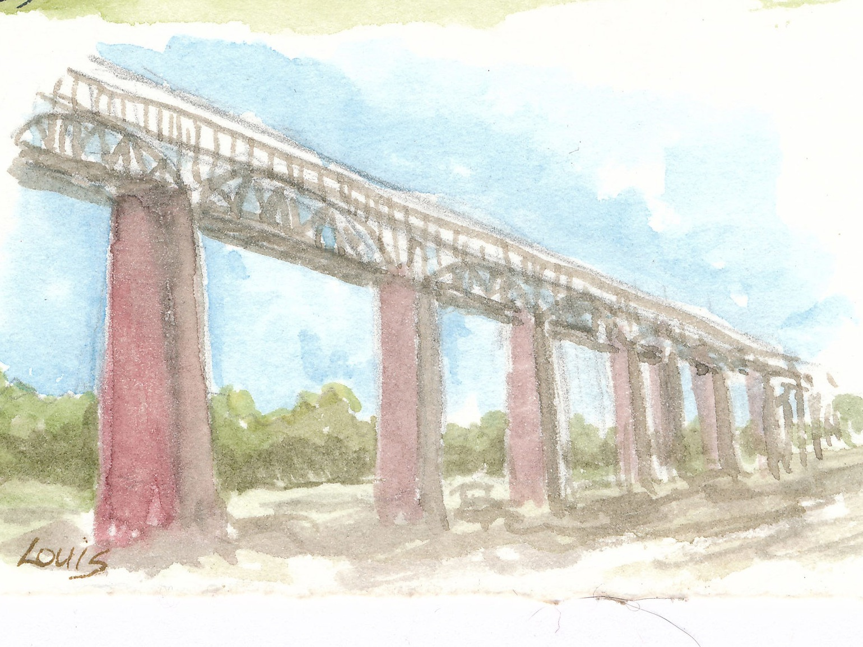 High Bridge -