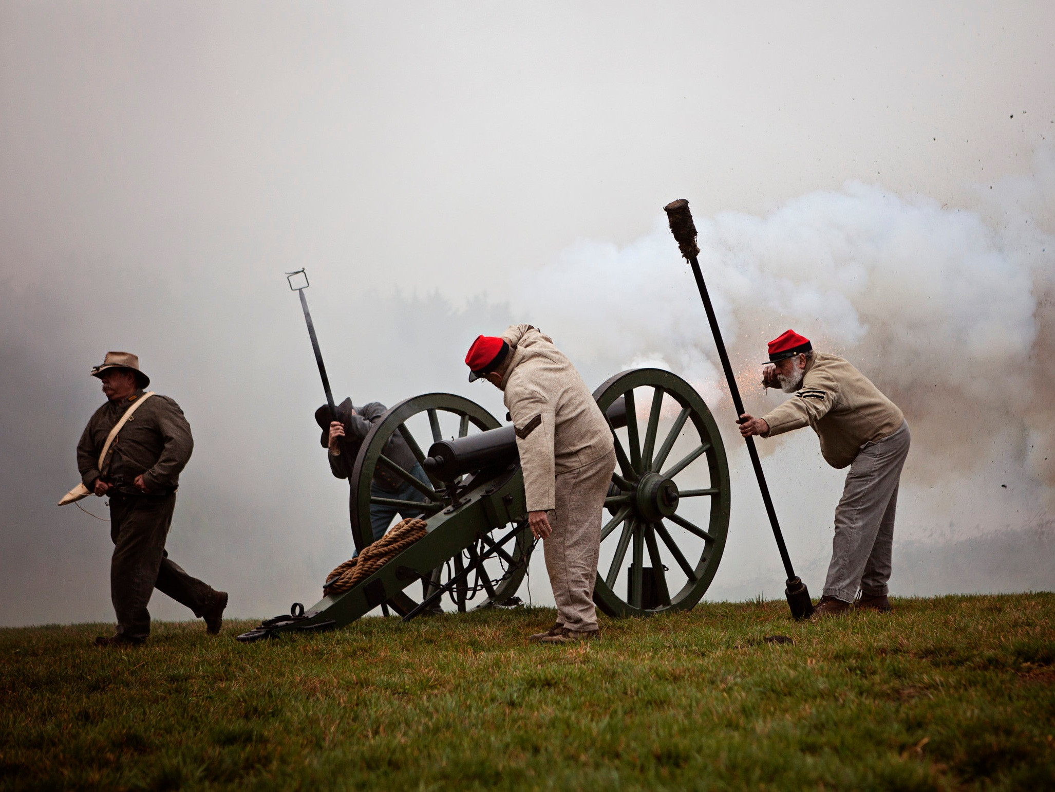 American Civil War Museum - Appomattox -