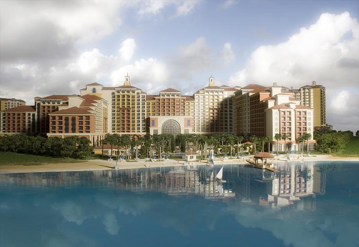 Palazzo | Orlando, FL | Architect: Adache Group Architects