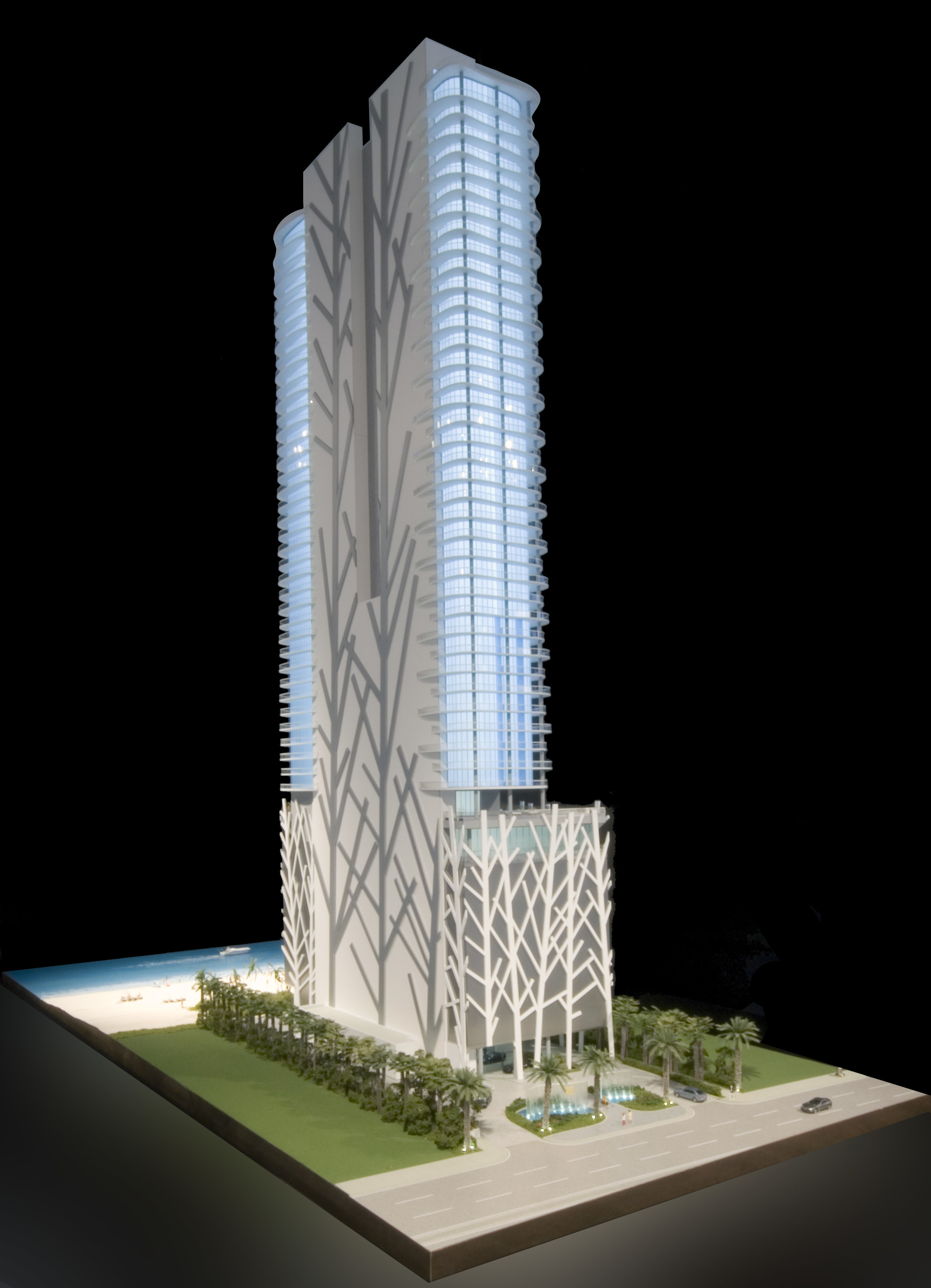 Solis Hotel | Miami Beach, FL | Architect: Arquitectonica