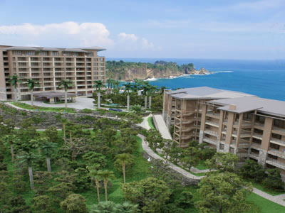 Residential Building | Costa Rica