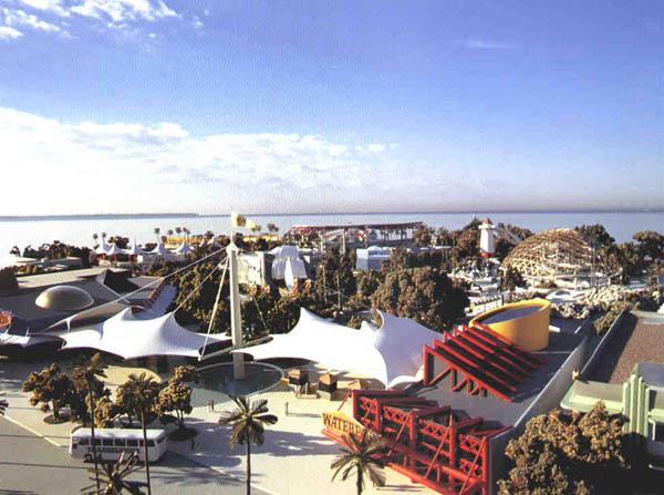 Miami Seaquarium | Architect: The McBride Company