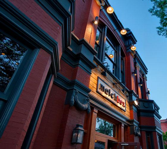Image result for matchbox restaurant 14th street