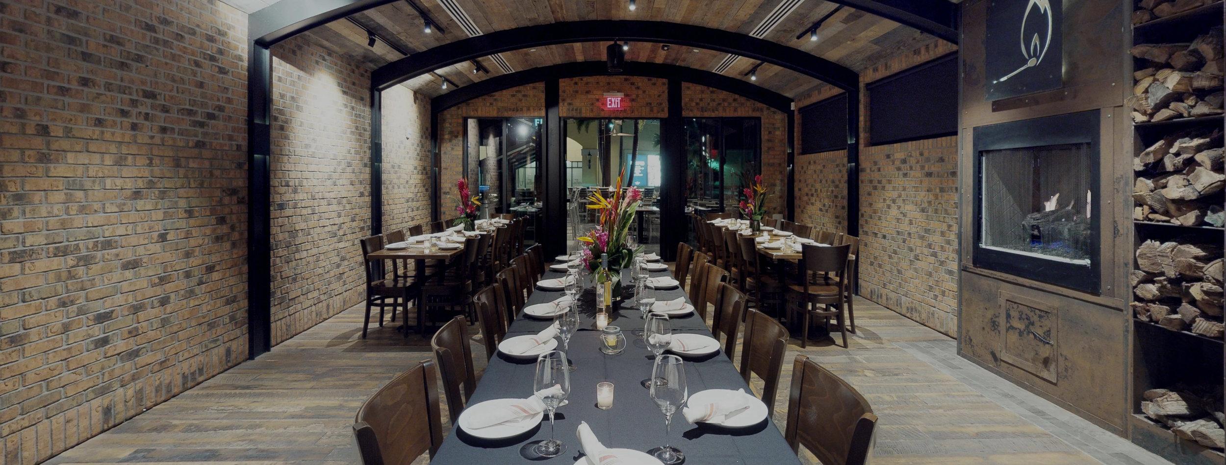 Events Matchbox Restaurants Eat Drink Share Gather