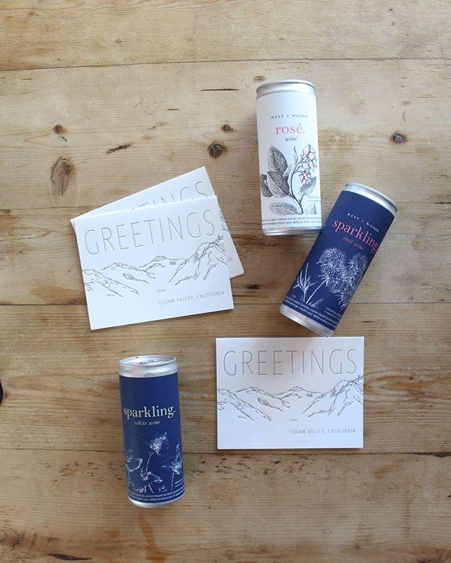 We have single serve cans of wine and cards to boot. . . . . . #sommelier #winelovers #vin #travel #foodie #winelife #wines #winecountry #redwine #vineyard #winestagram #winewednesday #food #wineglass #vino #instawine #winelover #cheers #winenot #whitewine #winetime #wineoclock #wineporn #winetasting #vinho #winegeek #winenight #winery #love #wine