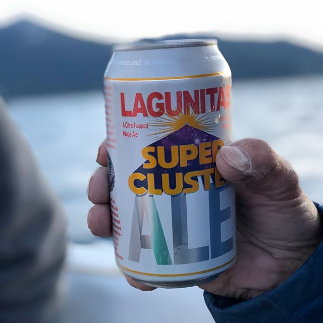 Beer me - - - #beeroclock #lagunitasbrewing #beerspeakspeoplemumble #summerbrew #beerstagram #drinkstagram #drinkbeer #craftbeer #bottleshop #summertime #fourthofjuly #sailing #laketahoe #squawvalley #holidays #craftbeerpics