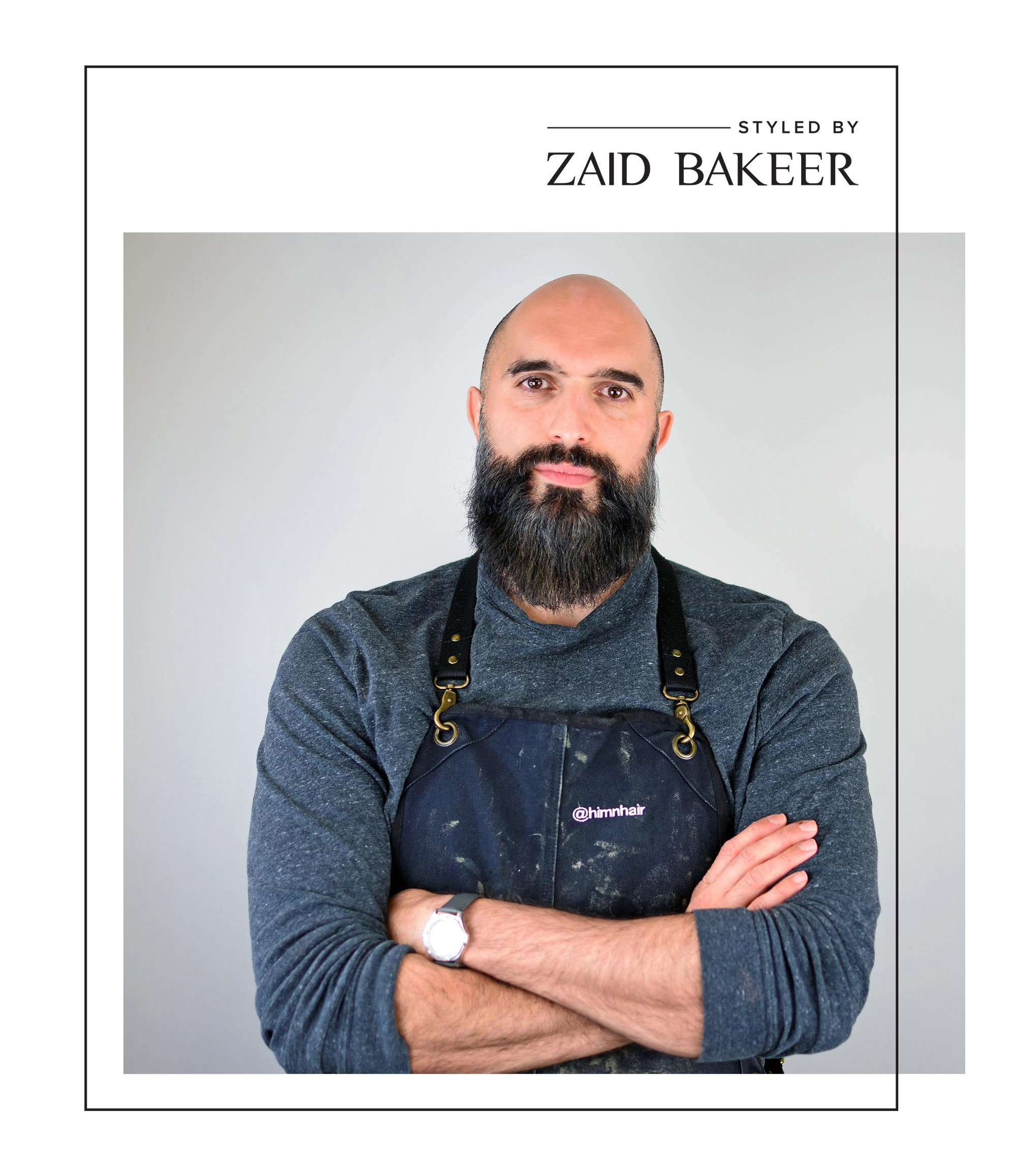 Zaid Bakeer