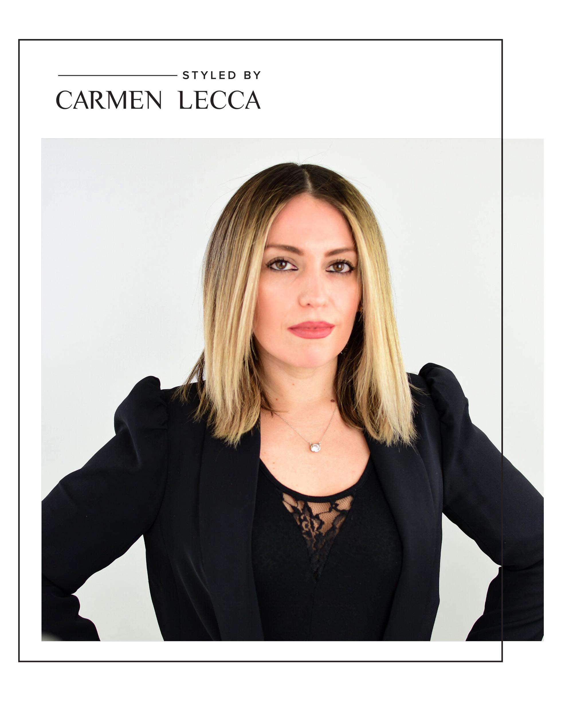 Carmen Lecca