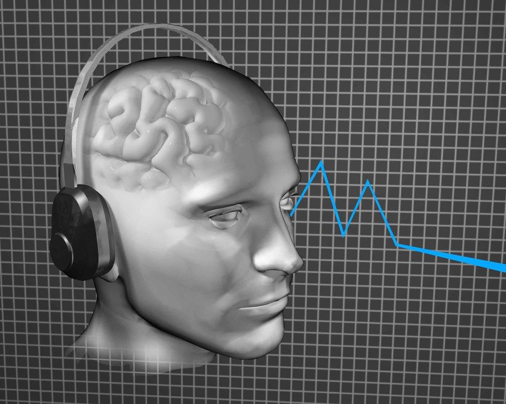 Ladrhyn Brainwaves