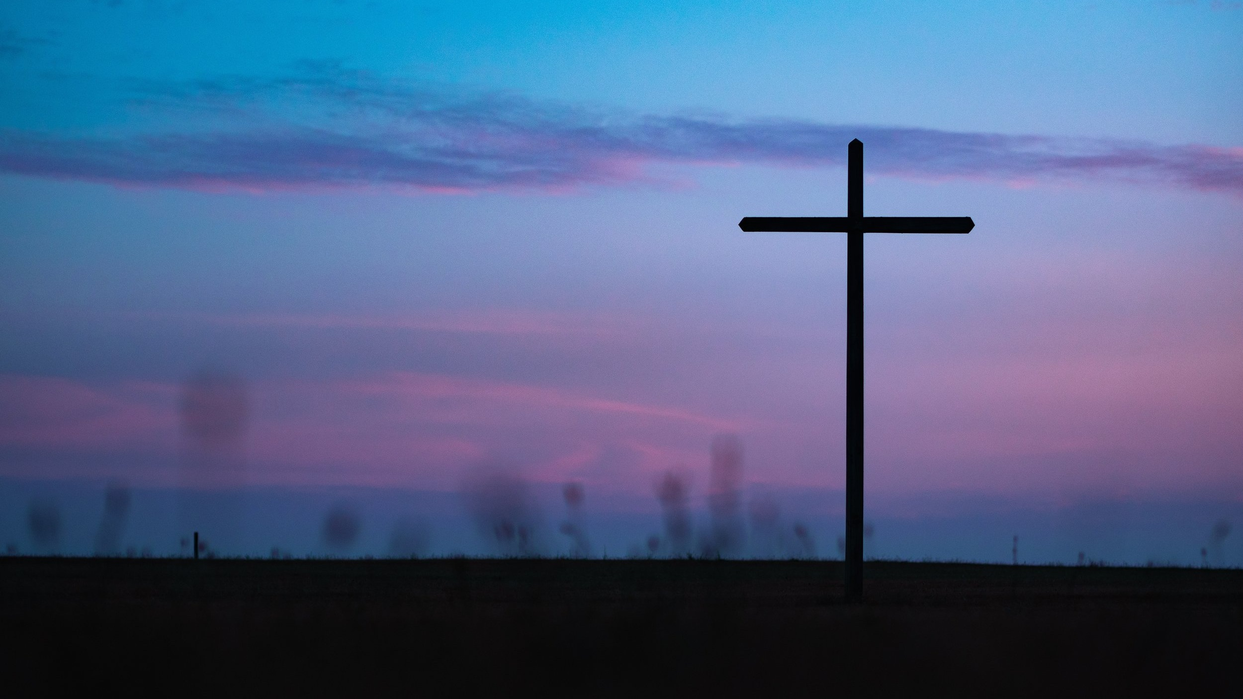Jesus Is Lord and Savior -